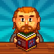 Скачать взломанную Knights of Pen & Paper 2, РПГ, пиксельная игра [МОД много монет] на Андроид - Версия 2.6.26 apk